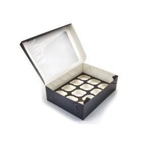 Упаковка ECO CAKE 1200 Black Edition 150*100*85 мм