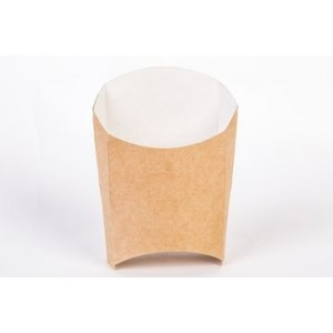 Упаковка ECO Snack Cup M 53*110*72 мм