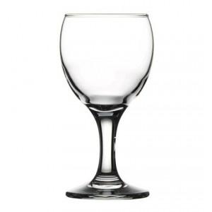 БИСТРО Бокал для вина 165 мл 6 шт 44415