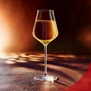 Бокал для вина 300 мл.d=83 мм. h=217 мм.Ревил ап