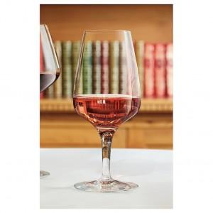 Бокал для вина 350 мл.d=80 мм. h=177 мм.Cублим Балон
