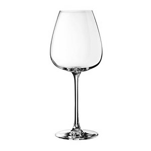 Бокал для вина 350 мл.d=85 мм. h=210 мм.красн.Гранд Сепаж