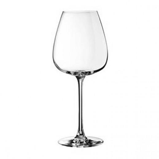 Бокал для вина 350 мл.d=85 мм. h=210 мм.красн.Гранд Сепаж, БОКАЛЫ И ФУЖЕРЫ