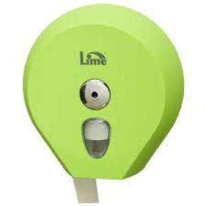 Диcпенсер для туалетной бумаги 200 м Lime  COLOR зеленый 75610V5S