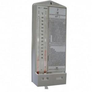 Гигрометр психометрический ВИТ-2 Украина 100960