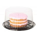 Коробки пластиковые для торта и пирожных