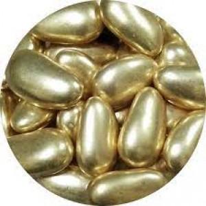 Миндаль золотой 100 гр 33015