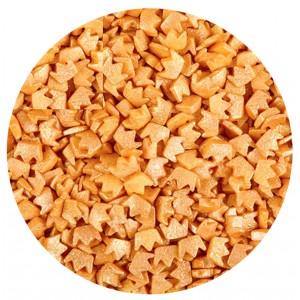 Посыпка сахарная ВЕРМИШЕЛЬ бордовая перламутровая 100 гр 63223