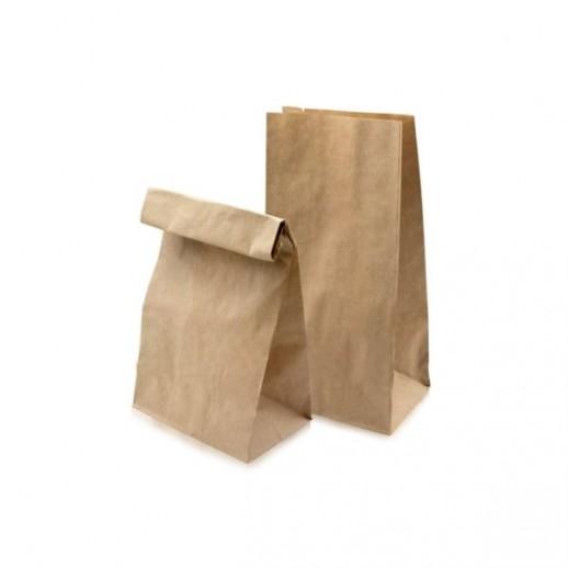 Упаковка ECO BAG 12*8*25 см без ручек, Тортницы, коробки для торта и пирожных