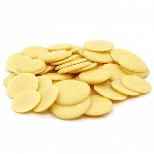 Какао-масло в пластинах 0,2 кг Италия 71160