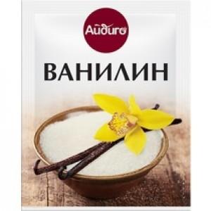 АЙДИГО Ванилин 3 гр 71759