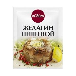АЙДИГО Желатин 20 гр