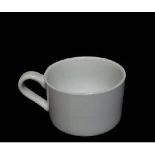 Allford Чашка чайная 200 мл штабелируемая Китай 313820, Китайский фарфор
