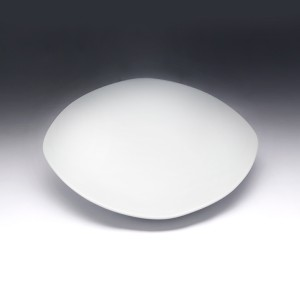 КОЛЛАЖ Тарелка квадратная 175*175 мм 0207ФК