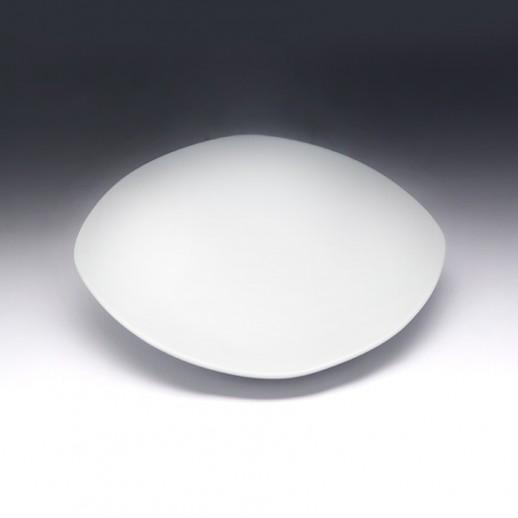 КОЛЛАЖ Тарелка квадратная 175*175 мм 0207ФК, Китайский фарфор