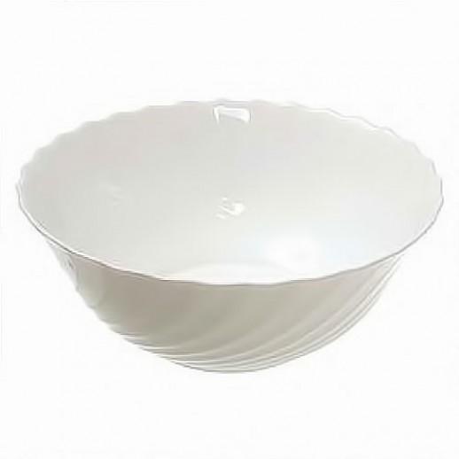 ТРИАНОН Салатник средний 18 см 800 мл 05348/D6882, Посуда из стеклокерамики
