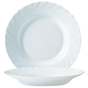 ТРИАНОН Блюдце 12 см