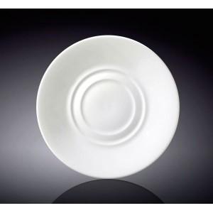 Вилмакс Блюдце 14 см фарфор 996099