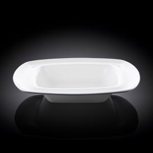 Вилмакс Тарелка глубокая 25,5 см фарфор 991021