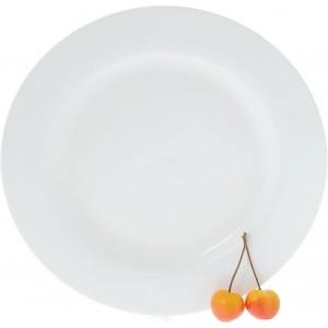 Вилмакс Тарелка обеденная 25,5 см фарфор 991180