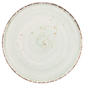 Тарелка 26 см Organica Green Fusion PL 81223073