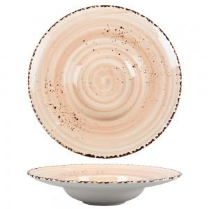 Тарелка для пасты 29 см Organica Sand Fusion PL 81223491