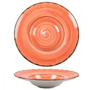 Тарелка для пасты 29 см Organica Spisy Fusion PL 81223495