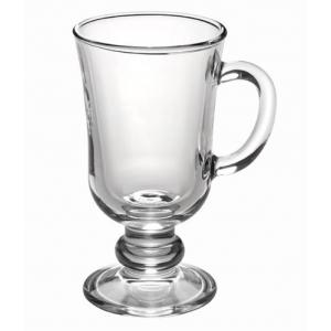 Бокал Ириш Кофе 200 мл Глинтвейн гладкий 1405