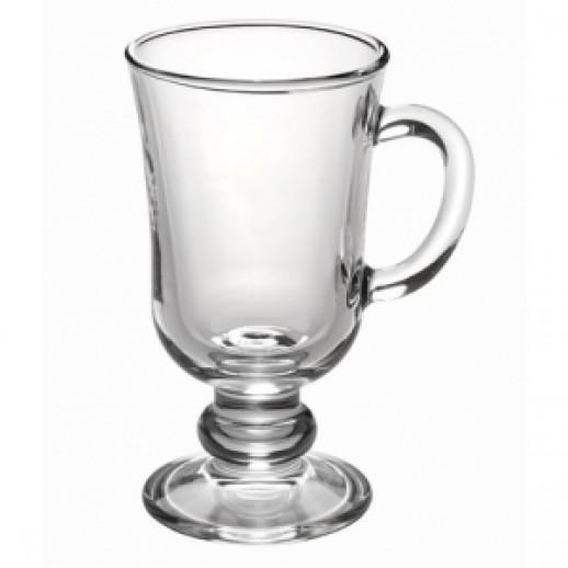 Бокал Ириш Кофе 200 мл Глинтвейн гладкий 1405, БОКАЛЫ И ФУЖЕРЫ
