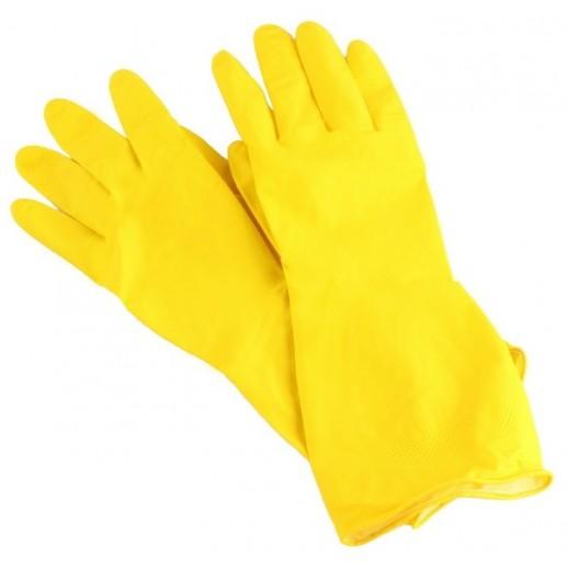 Перчатки резиновые 1 пара, Уборочный инвентарь