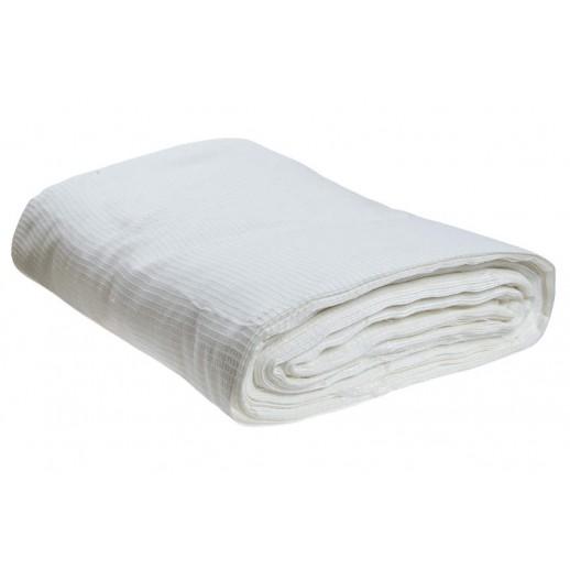 Ткань вафельная плотность 240 гр/м2, Уборочный инвентарь