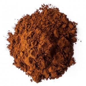 Какао-порошок алкализованный 10-12% Китай 0,5 кг