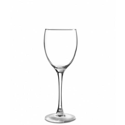 ПРИНЦЕССА Бокал для вина 140мл 1 шт, БОКАЛЫ И ФУЖЕРЫ