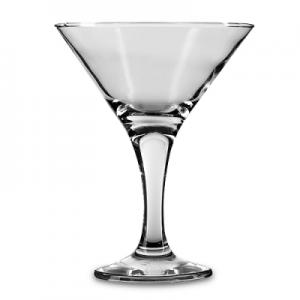 БИСТРО Коктейльная рюмка для мартини 170 мл 6 шт 44410