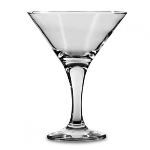 БИСТРО Коктейльная рюмка для мартини 170 мл 6 шт 44410, БОКАЛЫ И ФУЖЕРЫ