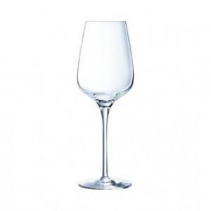 Бокал для вина 250 мл.d=72 мм. h=207 мм.Сублим