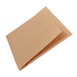 Уголок бумажный крафт 170*150 мм