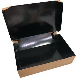 Упаковка ECO CAKE 1900 Black Edition 230*140*60 мм