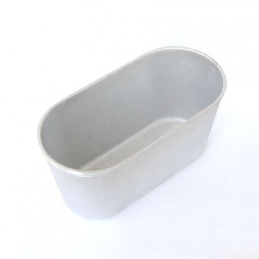 Хлебная форма Л-7 670 гр 220*115*110 13455, Формы для салата, кольца для салата и выпечки