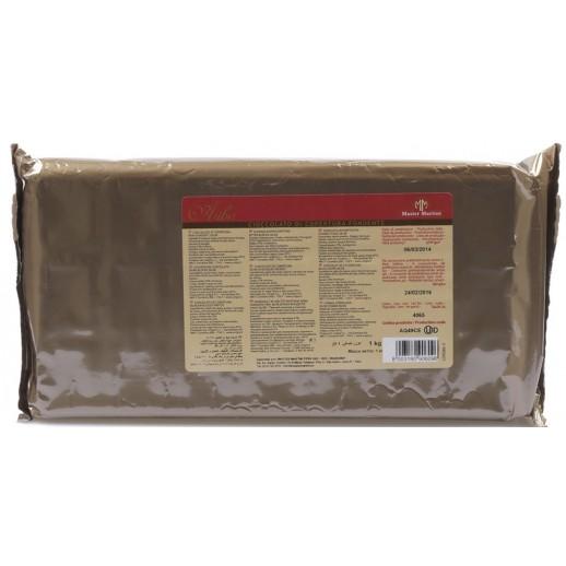 Шоколад Темный 57 Ариба Мастер Мартини Пани 1кг плитка Италия (36/38), Шоколад, шоколадная глазурь