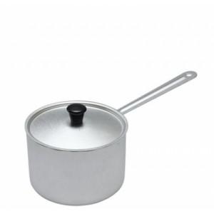 Кастрюля 1,0 л алюминиевая МТ-064 ОС-152