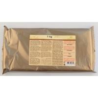 Шоколад Белый 31 % Ариба Мастер Мартини Пани 1 кг плитка  Италия