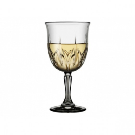 Бокал для вина 415 мл d=95 мм  h=190 мм Супериор Карат Б, Стеклянная посуда