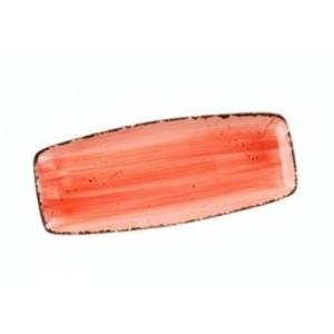 Блюдо прямоугольное 31*12,5 см Organica Spicy Fusion PL 81223094