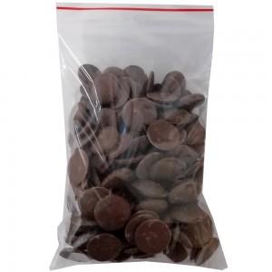 Шоколад Молочный 36% БЕЗ САХАРА 0,25 кг 71194