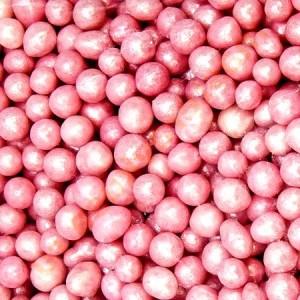 Рисовые шарики в шоколадно-фруктовой глазури 100 гр 77001