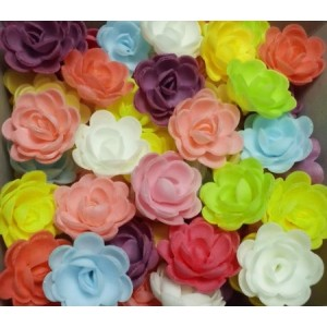 Сахарный цветок РОЗЫ 144309