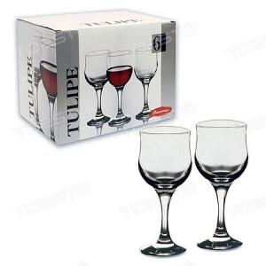 ТУЛИП Бокал для вина 240 мл 6 шт 44163