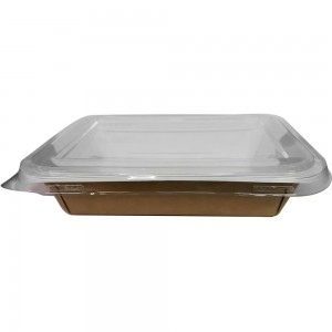 Упаковка ECO SealSalad 500 140*90*42 мм