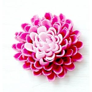 Сахарный цветок ГЕОРГИН  56706